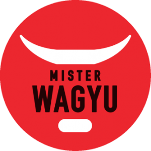 Mister Wagyu vlees